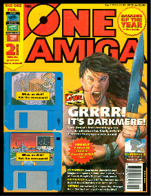 Amiga Reviews